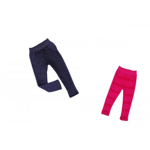 Клинове, панталони за момичета